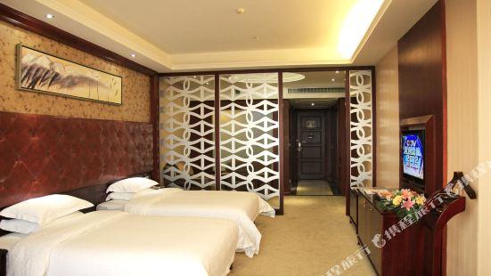 漵浦華晟大酒店