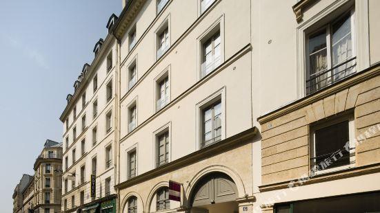 索邦設計酒店