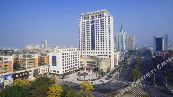 揭陽榕江大酒店