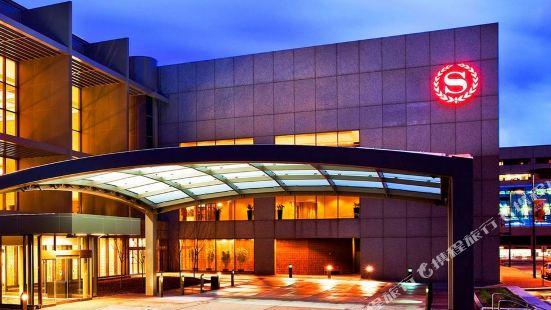 堪薩斯城皇冠中心喜來登酒店