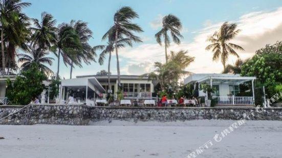 綠廊海灘精品酒店