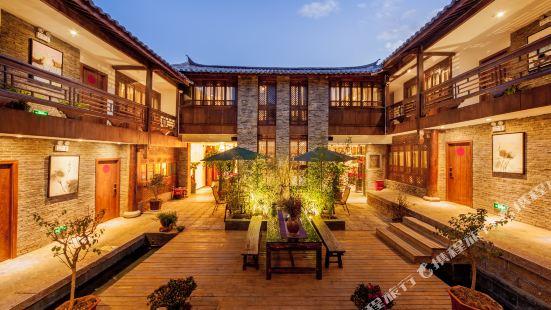 Liman Hotel (Lijiang Wuxuanjing Private Garden)