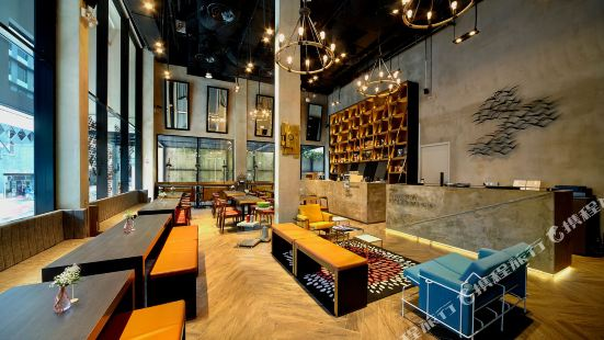 Hotel Yan Singapore (Staycation Approved)