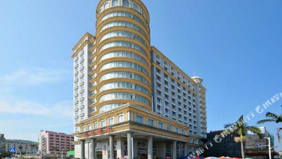 陽江富海酒店