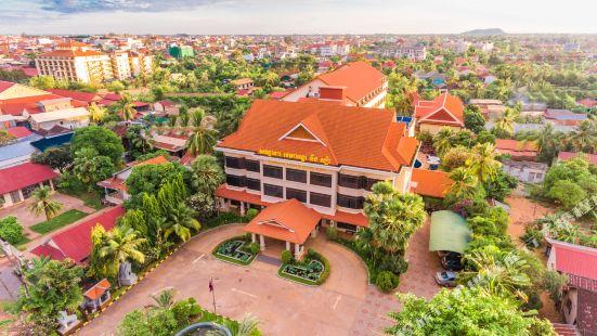 Khemara Angkor Hotel & Spa Siem Reap