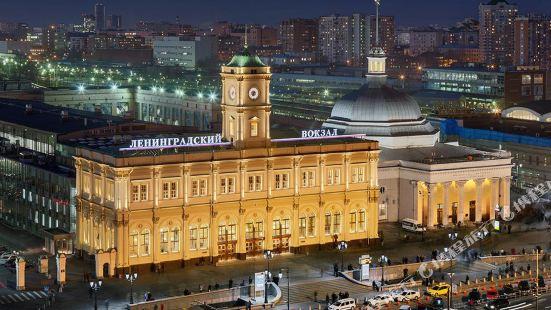 GorodOtel on Leningradsky