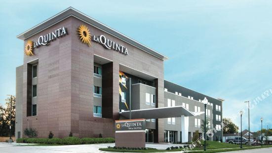 La Quinta Inn Ste Waco Downtown - Baylor