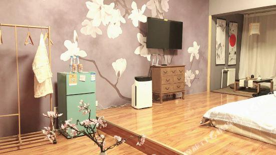 西安春我部公寓(2號店)