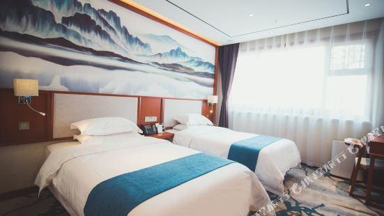 吉林嵐·精選酒店