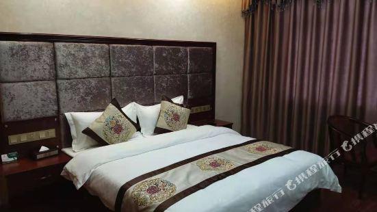 日喀則德青林大酒店