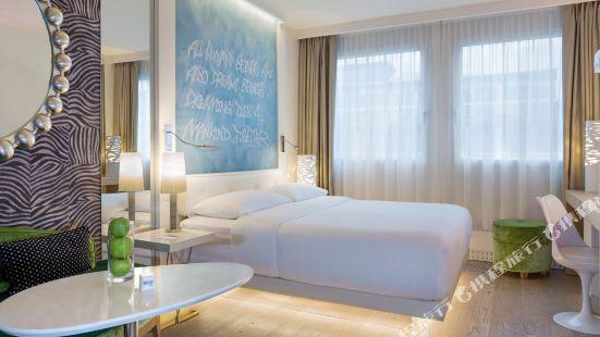日內瓦尼維馬諾特酒店