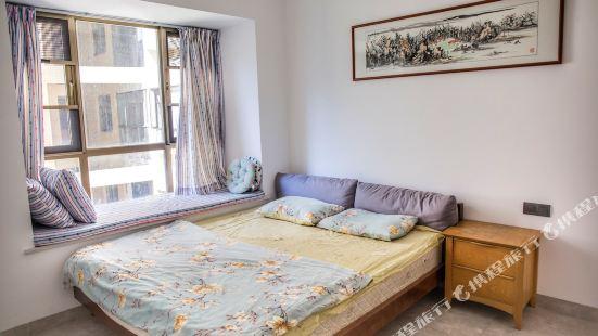 郴州淡淡一點公寓(5號店)