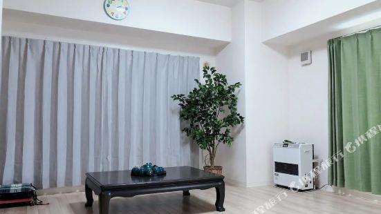 IK Minami6Jo Residence