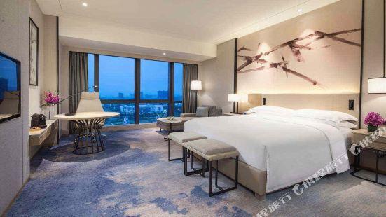 安康君路·萊精緻酒店