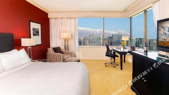 聖地亞哥萬豪酒店