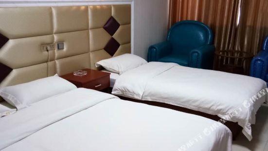 吳忠鴻雁賓館