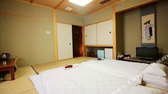 Qingdao Yongrixiang Japan-style Hotel