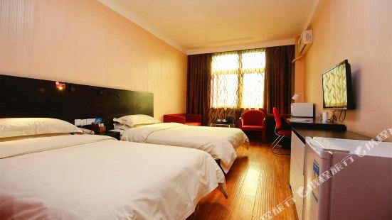 Best Home Inn (Xi'an Xiaozhai Giant Wild Goose Pagoda History Museum)
