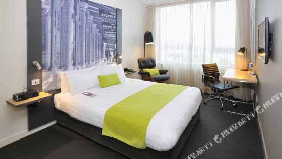Mercure Therry Street Melbourne