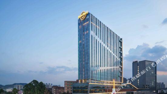 深圳觀瀾湖硬石酒店