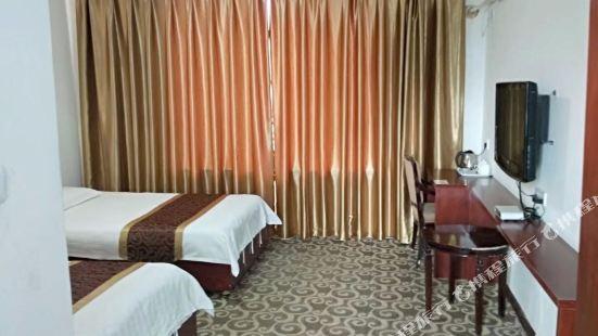 布爾津津湖快捷酒店