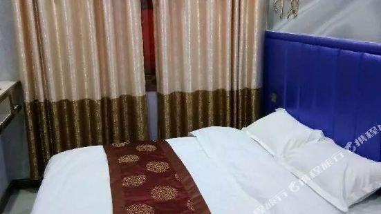 蘭州四季旅館