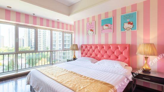 Tiantian Apartment Hotel