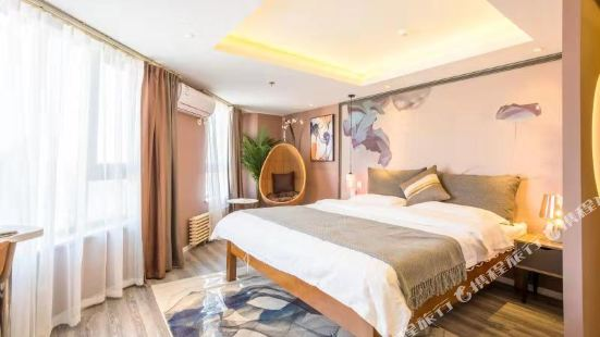 International Apartment (Beijing Dongdaqiao)