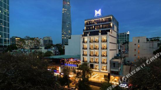 西貢M酒店