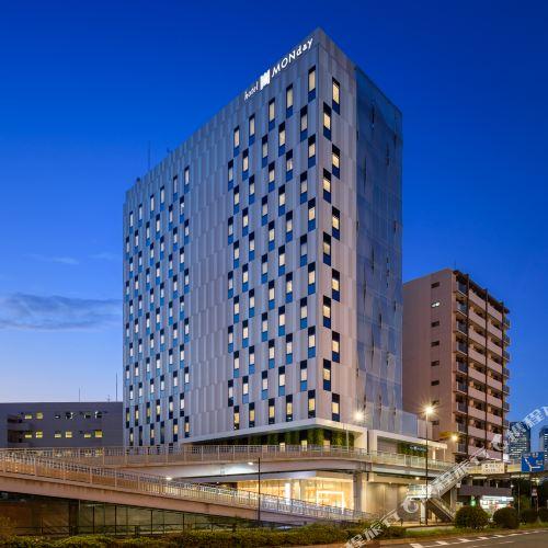 東京豐洲曼迪設計酒店