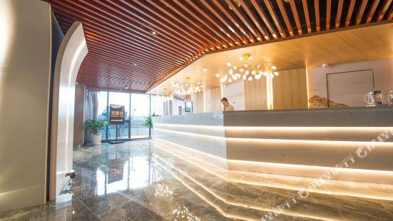 重慶北步園洪崖洞酒店