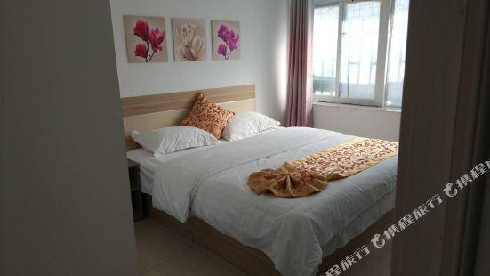 Qingdao Xinyuan Hotel (original natural Residence Hotel)