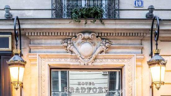 巴黎布拉德福德愛麗舍酒店