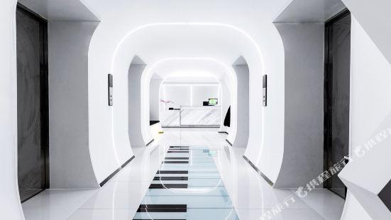 重慶南傾·敘白私定酒店