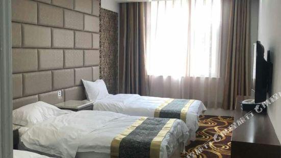班瑪格薩爾花園酒店