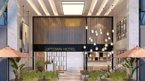 上城區酒店