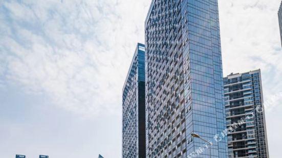 貴陽機場未來方舟雅斯特國際酒店