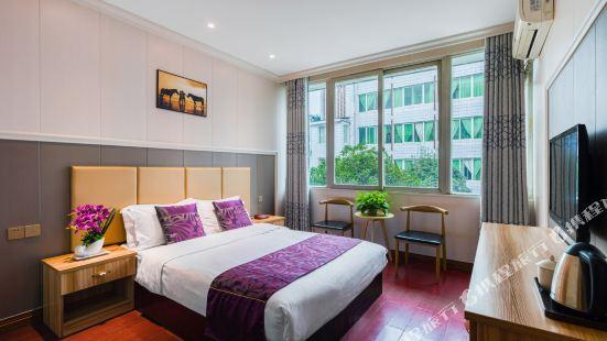 Gongbaofu Hotel