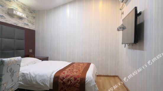 貴定深圳泊驛99酒店
