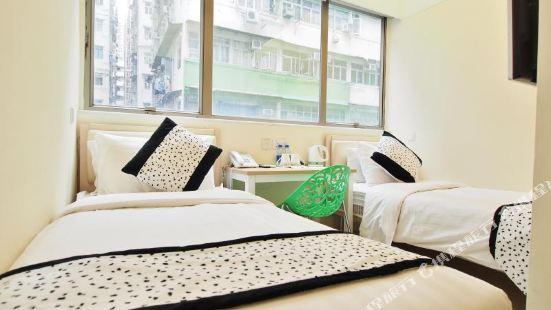 香港豪畔酒店