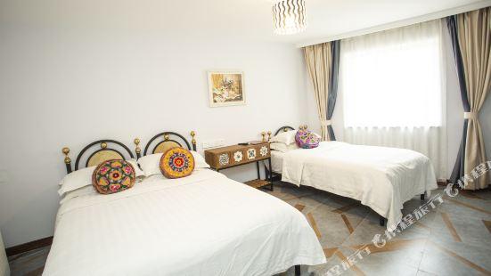 Qingdao Oulu Business Hotel