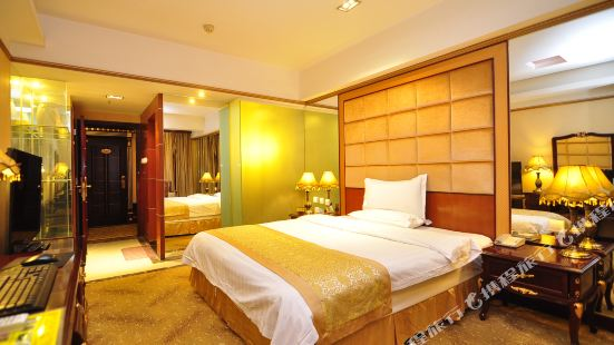 He Ri Jun Hotel