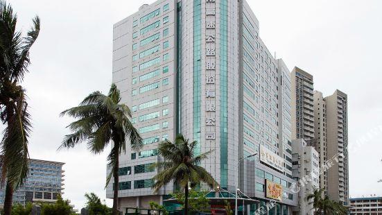 海口金銀島大酒店