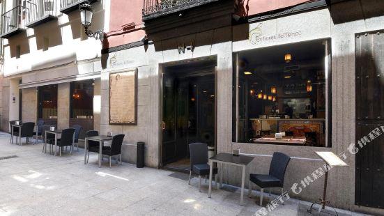 馬德里天氣公寓酒店