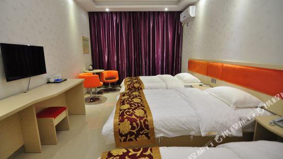 景洪華盛商務酒店