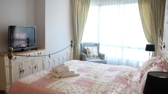 華欣馬拉喀什362甜美西裝海灘公寓