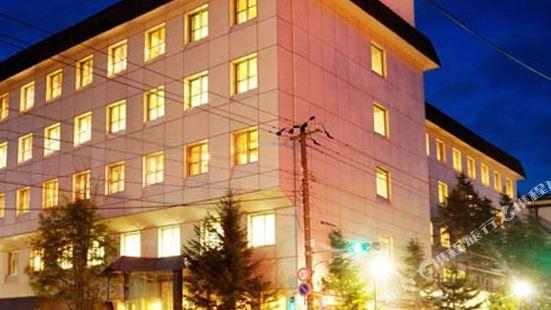 基庫尤御宿酒店