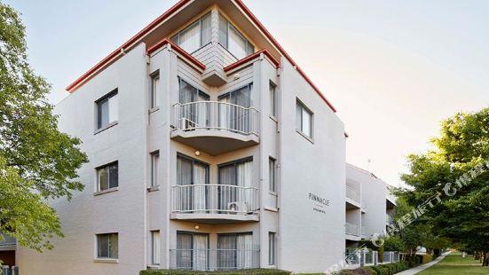 堪培拉品尼克公寓式酒店
