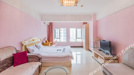 Shenyang Candy Fashion Apartment
