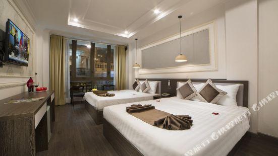 加利奧特中央酒店